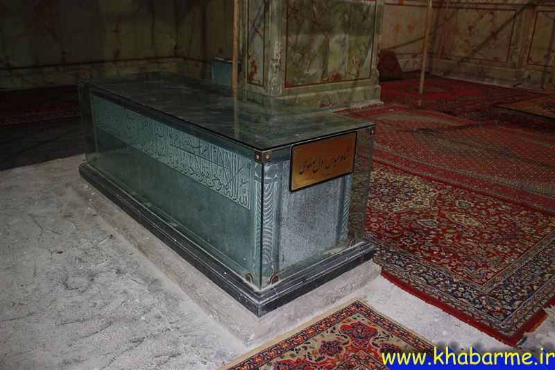 Shah_Abbas_the_Great_tomb