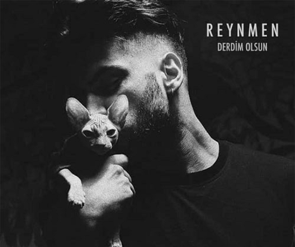 Download the new and beautiful Turki By Reynmen in the name of Derdim Olsun