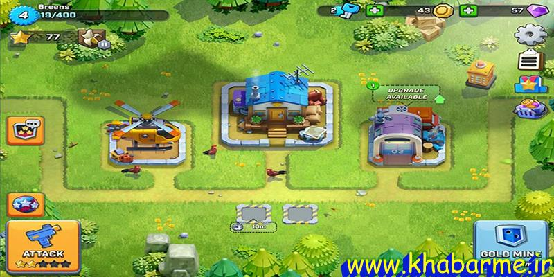 Rush_Wars_Supercell_android_ios