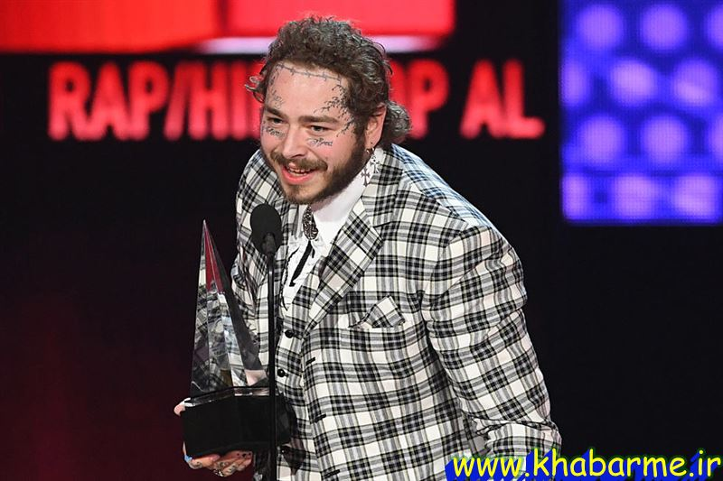 post-malone-worst-tatoo-www.khabarme.ir