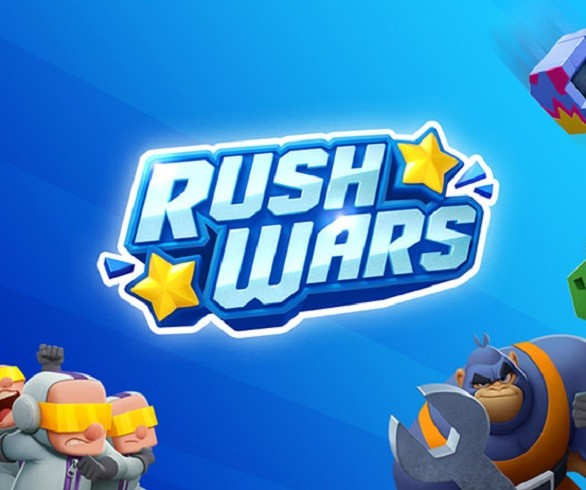 rush wars logo