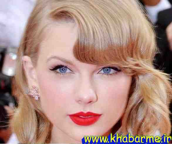 swifty taylor - gorgious lady white - khabarme.ir