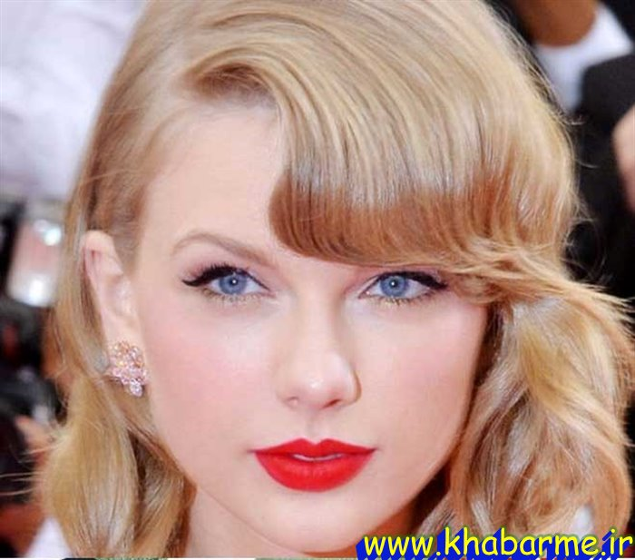 swifty taylor - gorgious lady white - khabarme.irswifty taylor - gorgious lady white - khabarme.ir