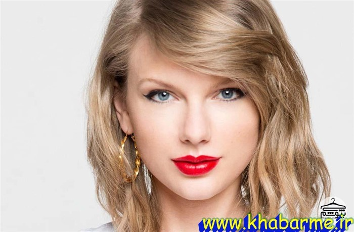 taylor swift - most beautiful girl woman in the world - khabarme.ir